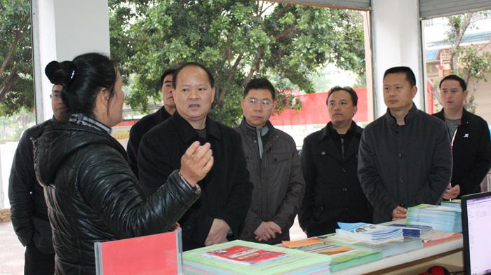 玉荣调研民族宗教工作