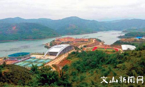 省低海拔体育训练基地一期项目通过验收-云南文山